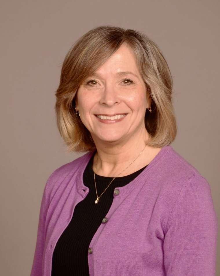 Shirley Schock